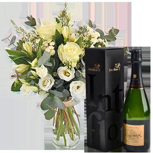 Paradis et Champagne